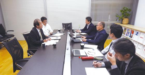 東京50㎞圏域、「多拠点居住の可能性研究」