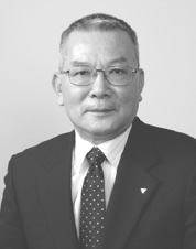 中田安則 公益財団法人ハイライフ研究所代表理事