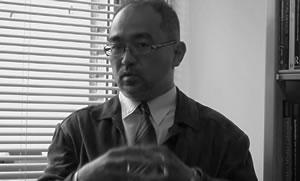 明治学院大学経済学科准教授 服部圭郎