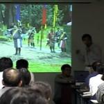 国民総幸福をめざすブータンの国づくり・まちづくり調査報告会(前編)