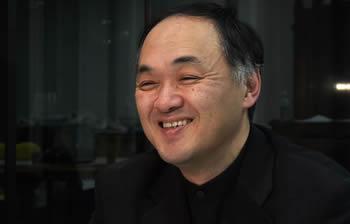 井口典夫氏(都市プロデューサー、青山学院大学総合文化政策学部教授)