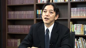 田中 繁広氏(経済産業省 通商政策局 通商政策課長)