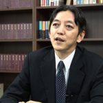 第3回 田中 繁広氏(経済産業省 通商政策局 通商政策課長)インタビュー|グローバル競争の時代に「国を開く」ことの意味を考える。