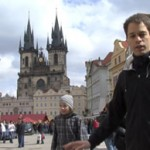 第9回 公共空間事例|プラハ(チェコ)