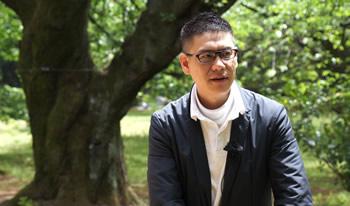 ZHOU DAQIN氏