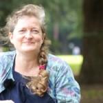 第4回  Lena Lindahl氏 (環境ジャーナリスト)