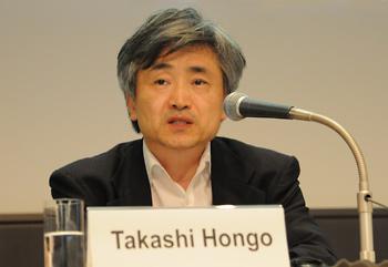 Takashi Hongo
