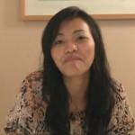 第5回  Ascana Luisa Gurusinga氏 (大学院生)