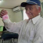 千葉県A地区 I 地区、仮設住宅生活者支援活動|第14・15・16回