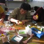 千葉県A地区 I 地区、 仮設住宅生活者支援活動|第19回