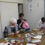 千葉県A地区 I 地区、 仮設住宅生活者支援活動|第21回
