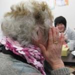 千葉県A地区 I 地区、 仮設住宅生活者支援活動|第22回