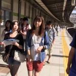 大学生、まちに学ぶ ―全国まちづくりカレッジin東京―