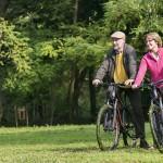 欧州の自転車推進政策