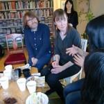 映像報告「女性の眼から見たスウェーデンの市民社会」