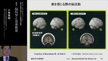 セミナー報告 | 第2回田中正平記念フォーラム「脳科学と音楽と教育」