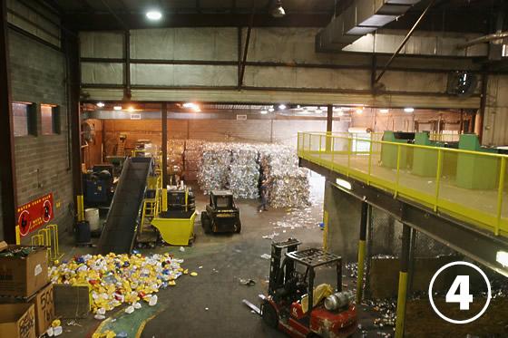 002 オレンジ・グローブ・リサイクル・センター