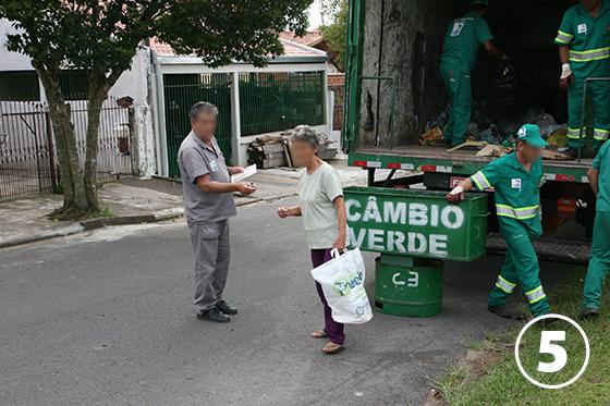 緑との交換プログラム5