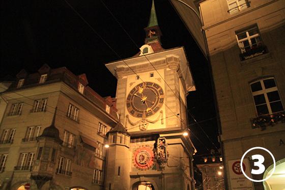 ベルン旧市街地の景観規制(ベルン市条例14条) (Conservation of Townscape of Bern Old City, City Ordinance #14)3
