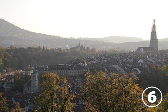 ベルン旧市街地の景観規制(ベルン市条例14条) (Conservation of Townscape of Bern Old City, City Ordinance #14)6