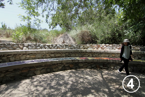 オーガスタス・F・ホーキンス自然公園(Augustus F. Hawkins Natural Park)4