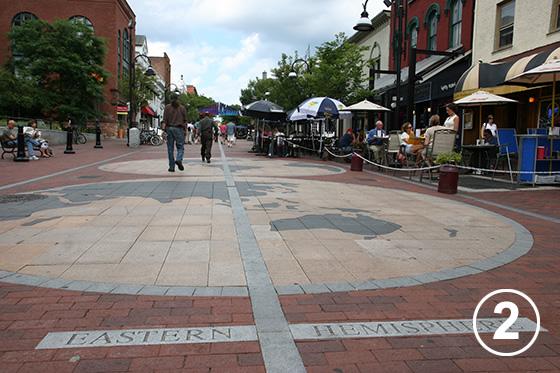 チャーチストリート・マーケットプレイス(Church Street Marketplace)2