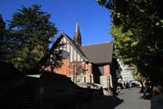 083 明治学院大学の歴史建築物の保全