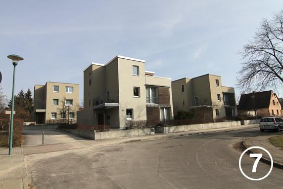 086 セオドア・シュトローム通りの減築プロジェクト(Dismantling Project of Theodor Strom Strasse)7