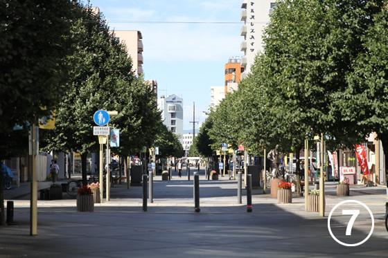 091 平和通買物公園7