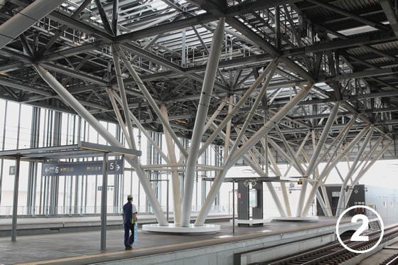 099 旭川駅