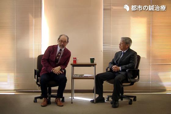 1000 中村ひとし氏インタビュー