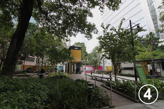 102 観塘工業文化公園