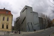 ベルリン市立ユダヤ博物館