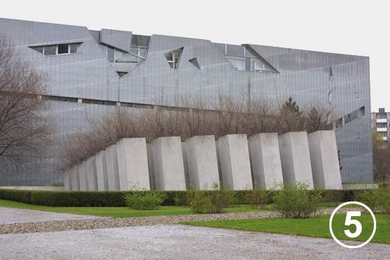 ベルリン市立ユダヤ博物館5