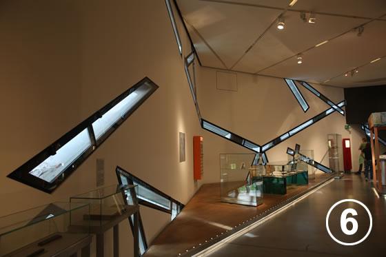 ベルリン市立ユダヤ博物館6