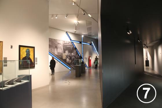 ベルリン市立ユダヤ博物館7