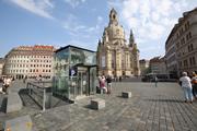聖母教会の再建