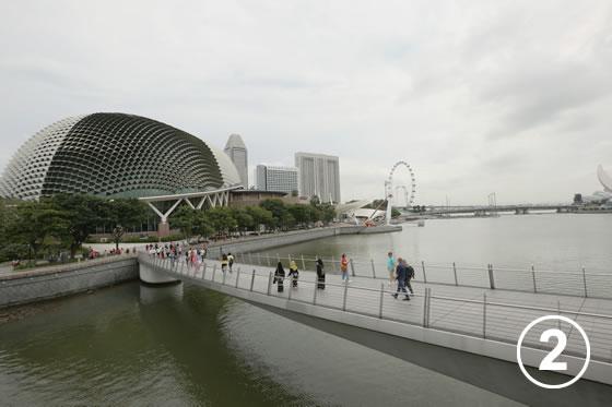 ジュビリー橋2