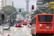 クリチバのバス・システム