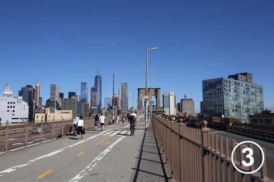 ブルックリン橋3