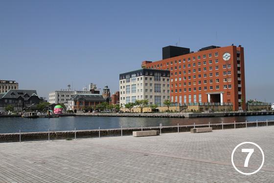 門司港レトロ7
