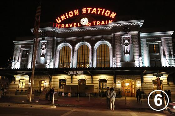 199 ユニオン・ステーションの再生事業