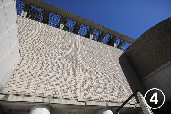 200 世田谷美術館