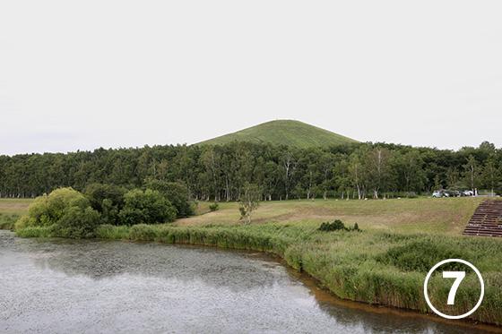 211 モエレ沼公園