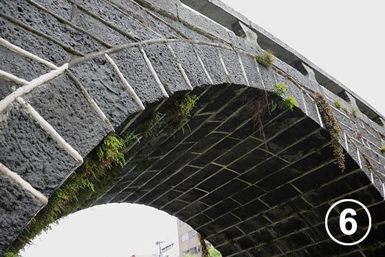 215 眼鏡橋の保全運動