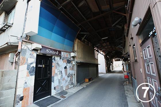 218 松應寺横丁にぎわいプロジェクト