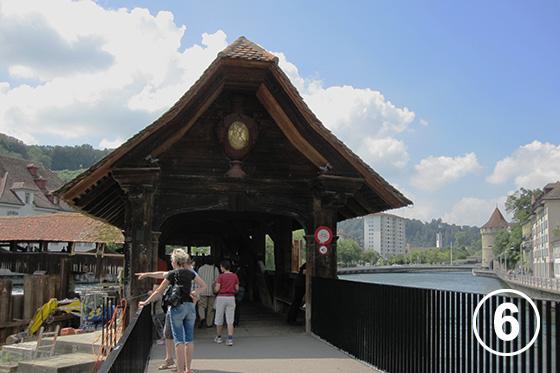 219 カペル橋