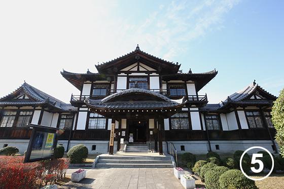 224 今井町の歴史的街並み保全