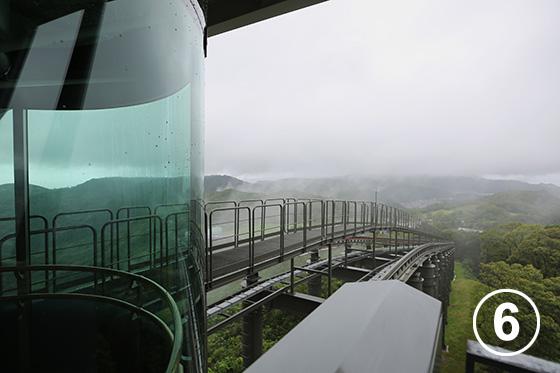 231 長崎稲佐山スロープカー